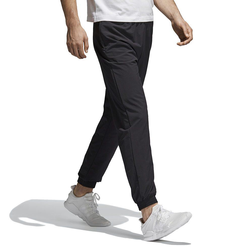 Adidas Originals Men's EQT Pants Black