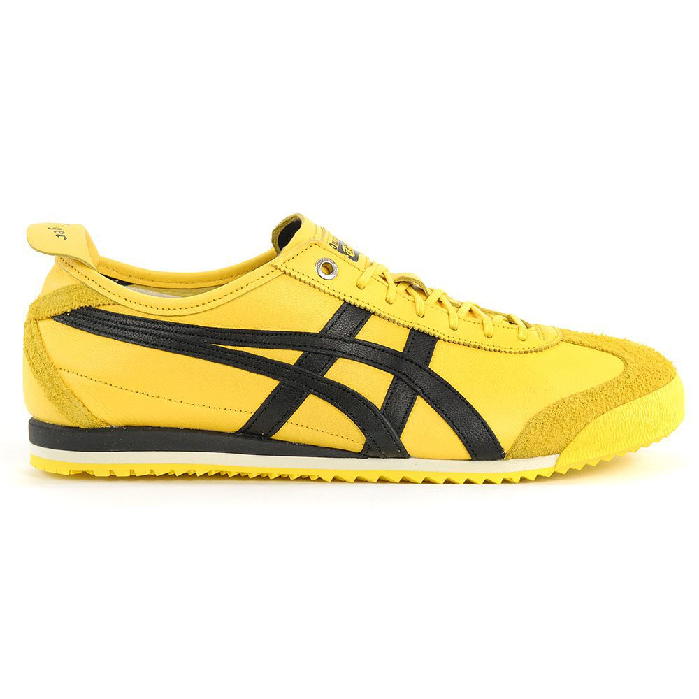 onitsuka tiger by asics mexico 66 sd yellow