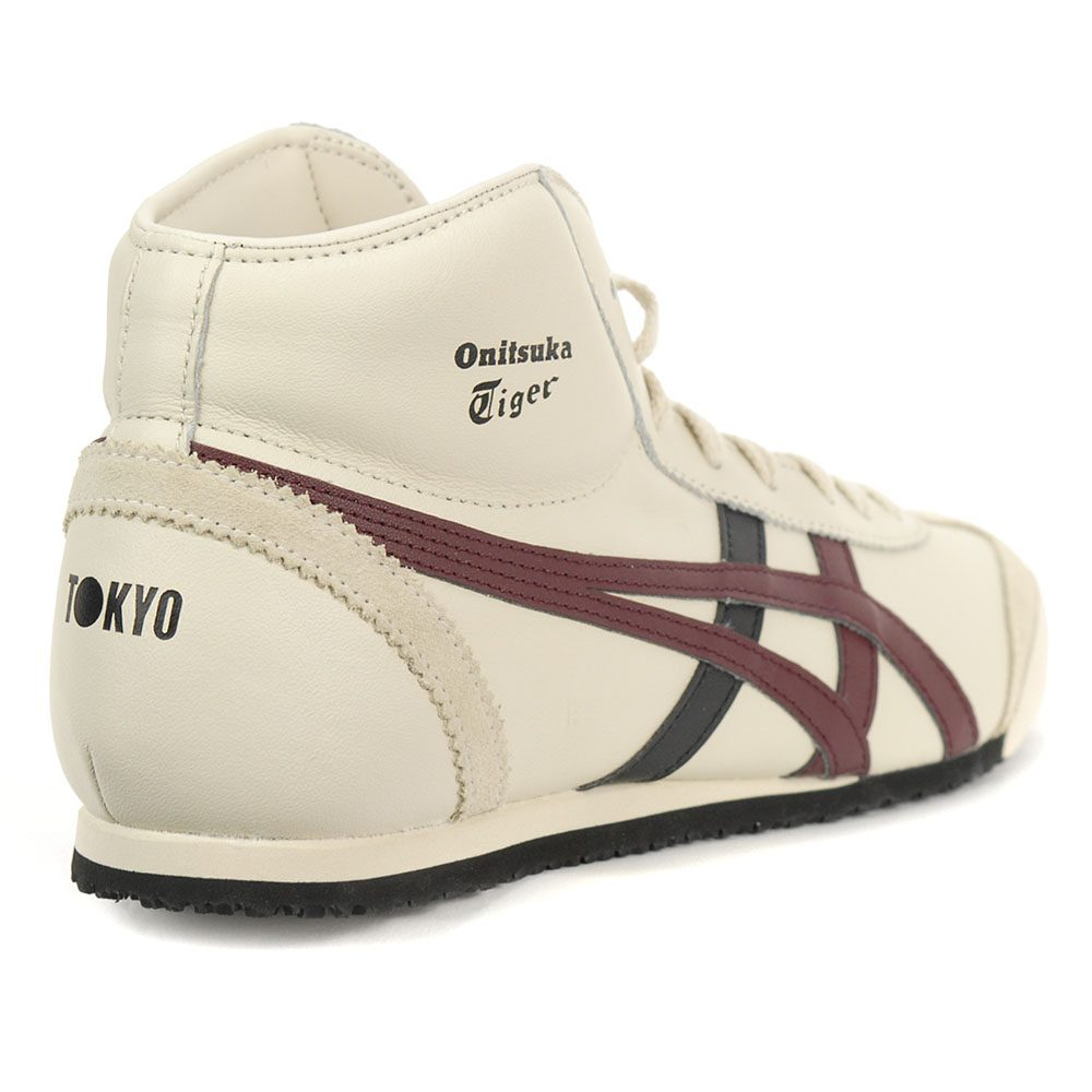 onitsuka tiger mexico mid runner schuhe sale