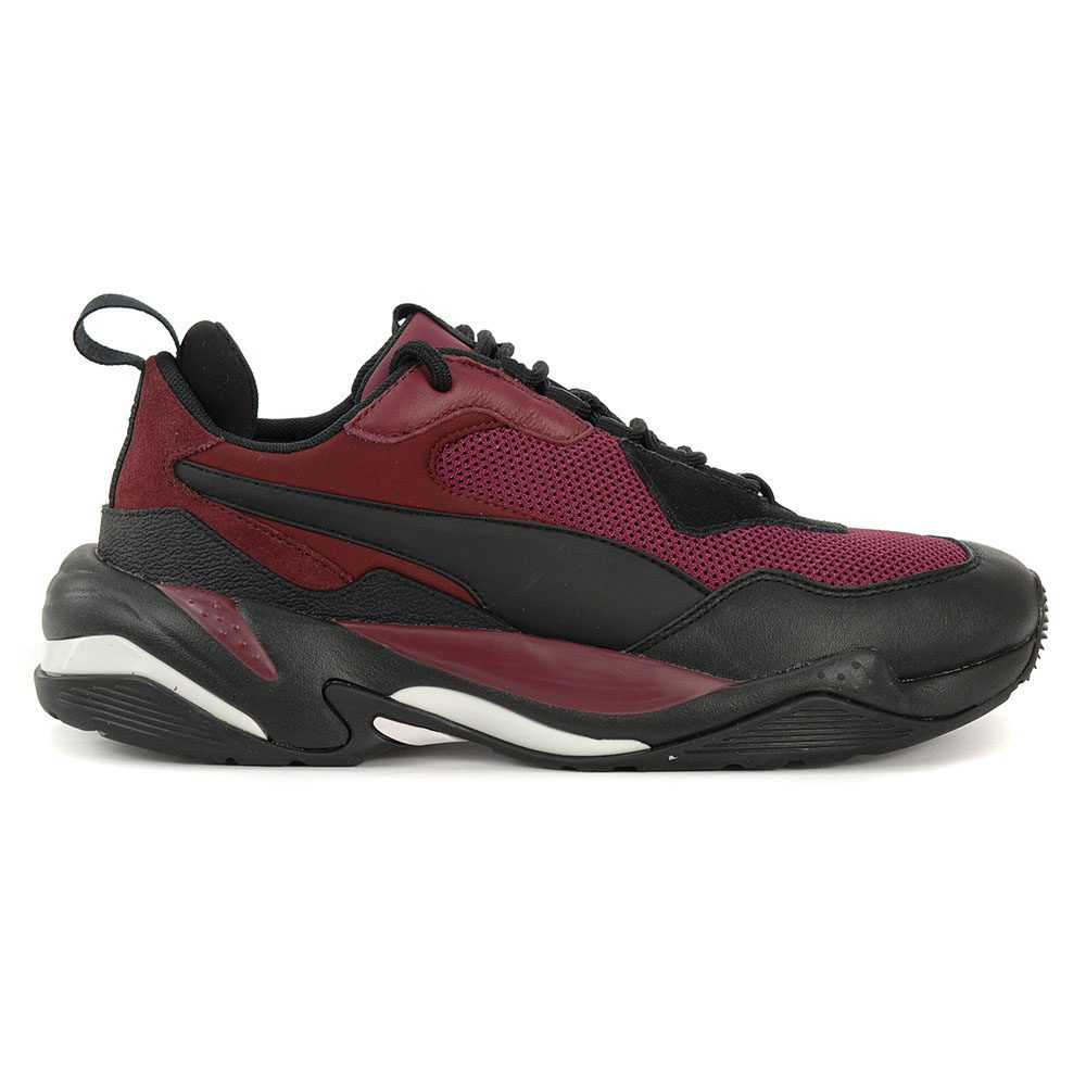 Details about PUMA Thunder Spectra Shoes Rhododendron/Black/T Port 36751603  NEW!