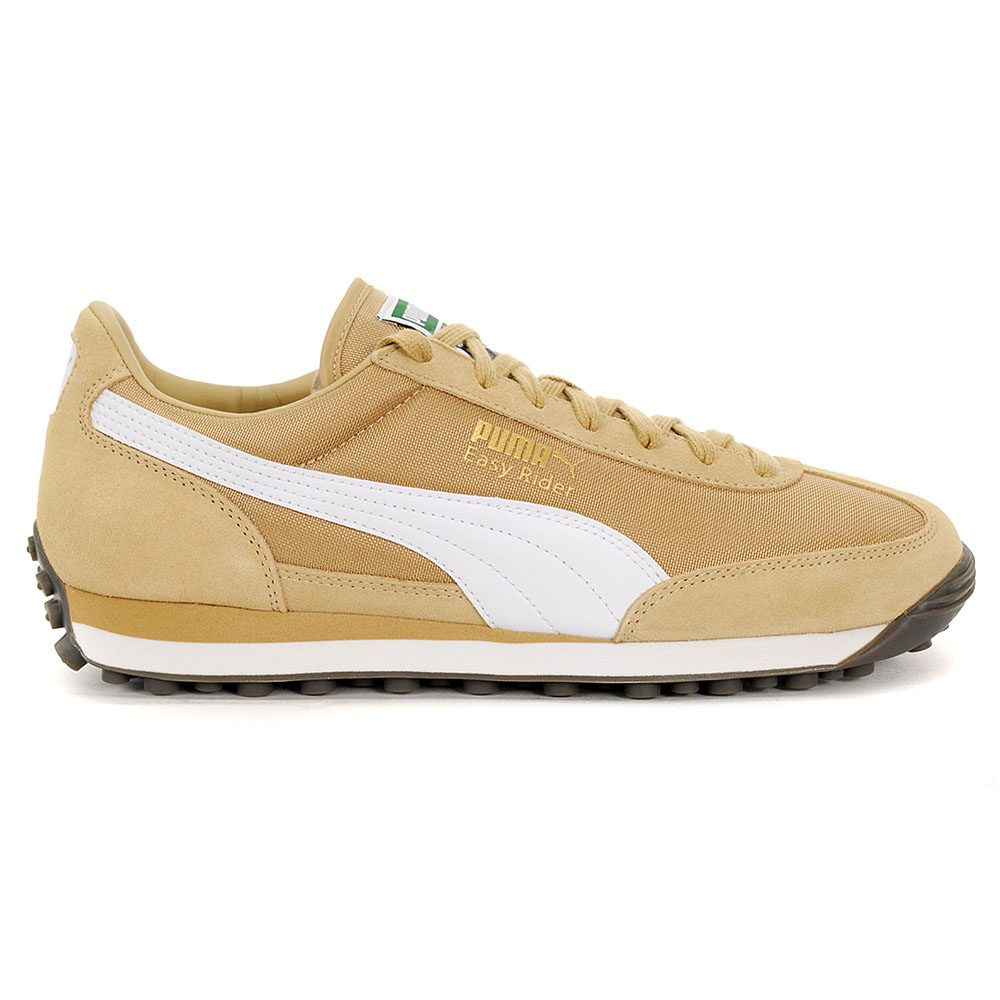 Details about PUMA Men's Easy Rider Taos Taupe/Puma White Shoes 36312911  NEW!