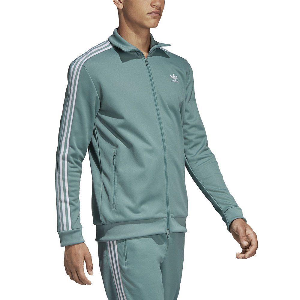 adidas Originals Trainingsjacke »FRANZ BECKENBAUER TRACKTOP