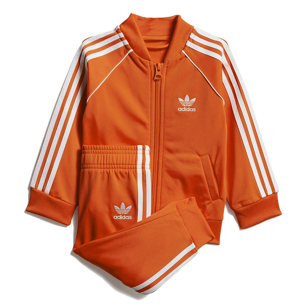 Adidas Originals Infants SST Track Suit