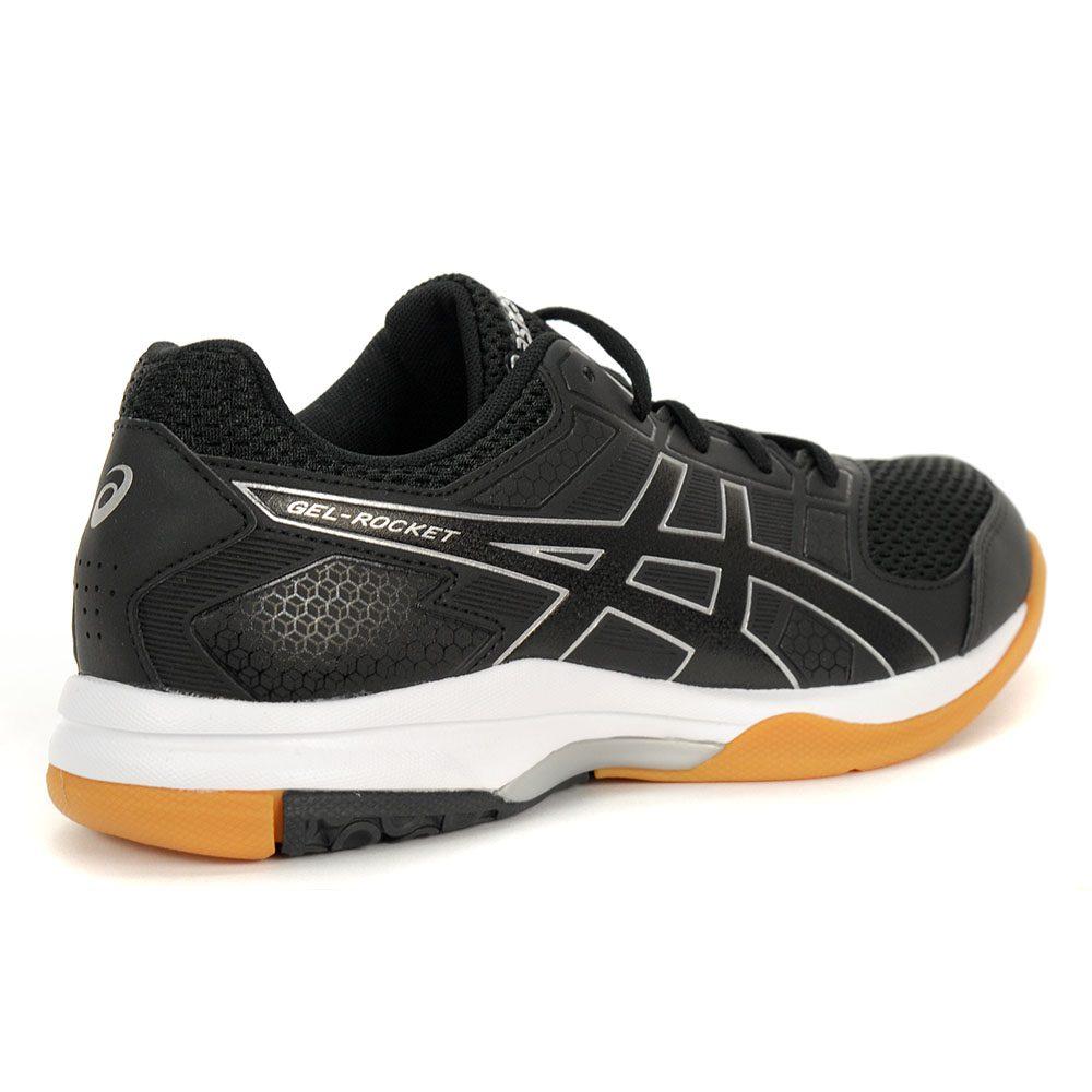 Indoor Court Shoes B756Y.9090 - WOOKI