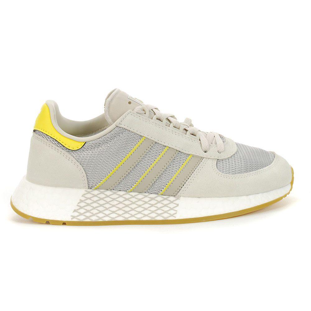 Adidas Women's Marathon Tech Raw White