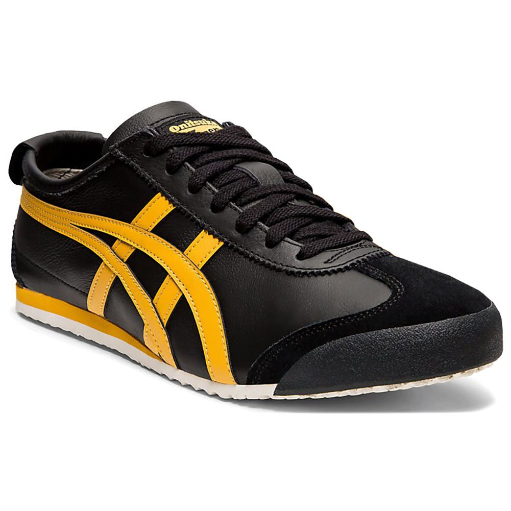 onitsuka tiger mexico 66 vintage black usa 80