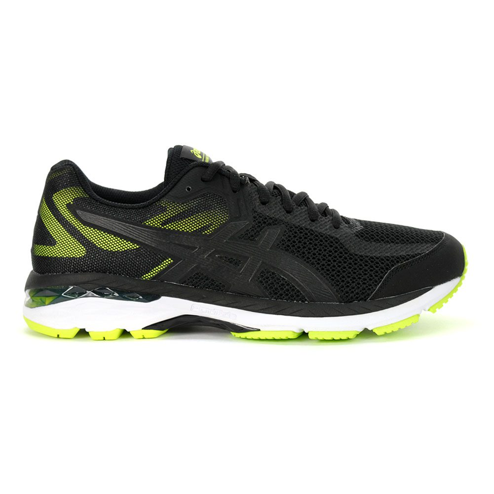ASICS Men's Gel-Glyde 2 Black/black Running Shoes 1011A028.002 ...