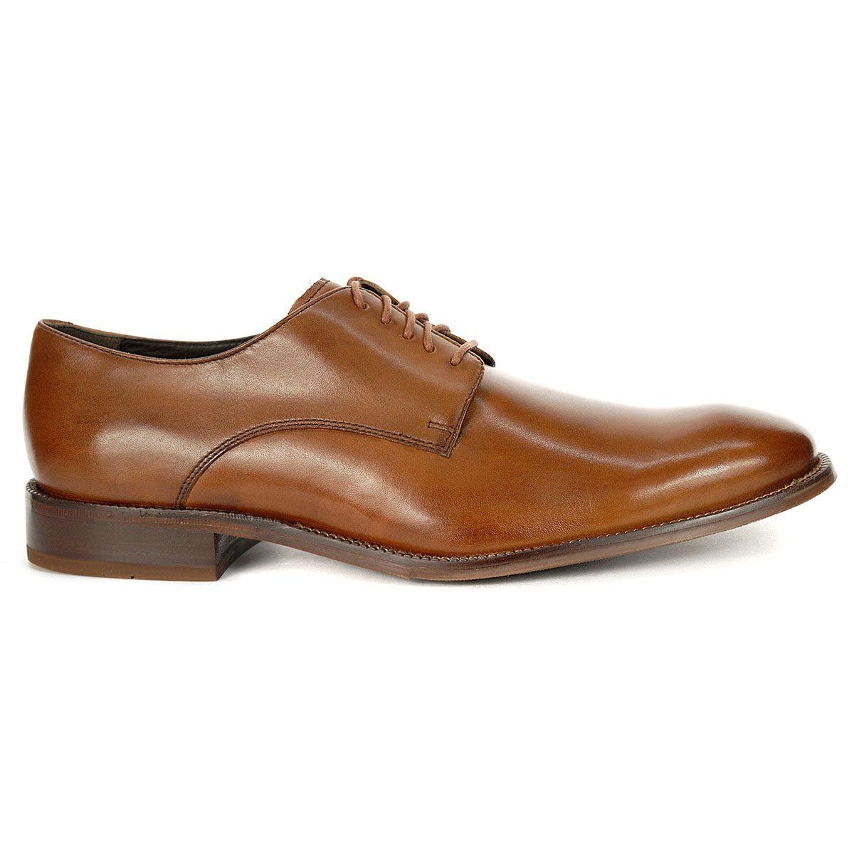 Cole Haan Men's Williams Plain Toe