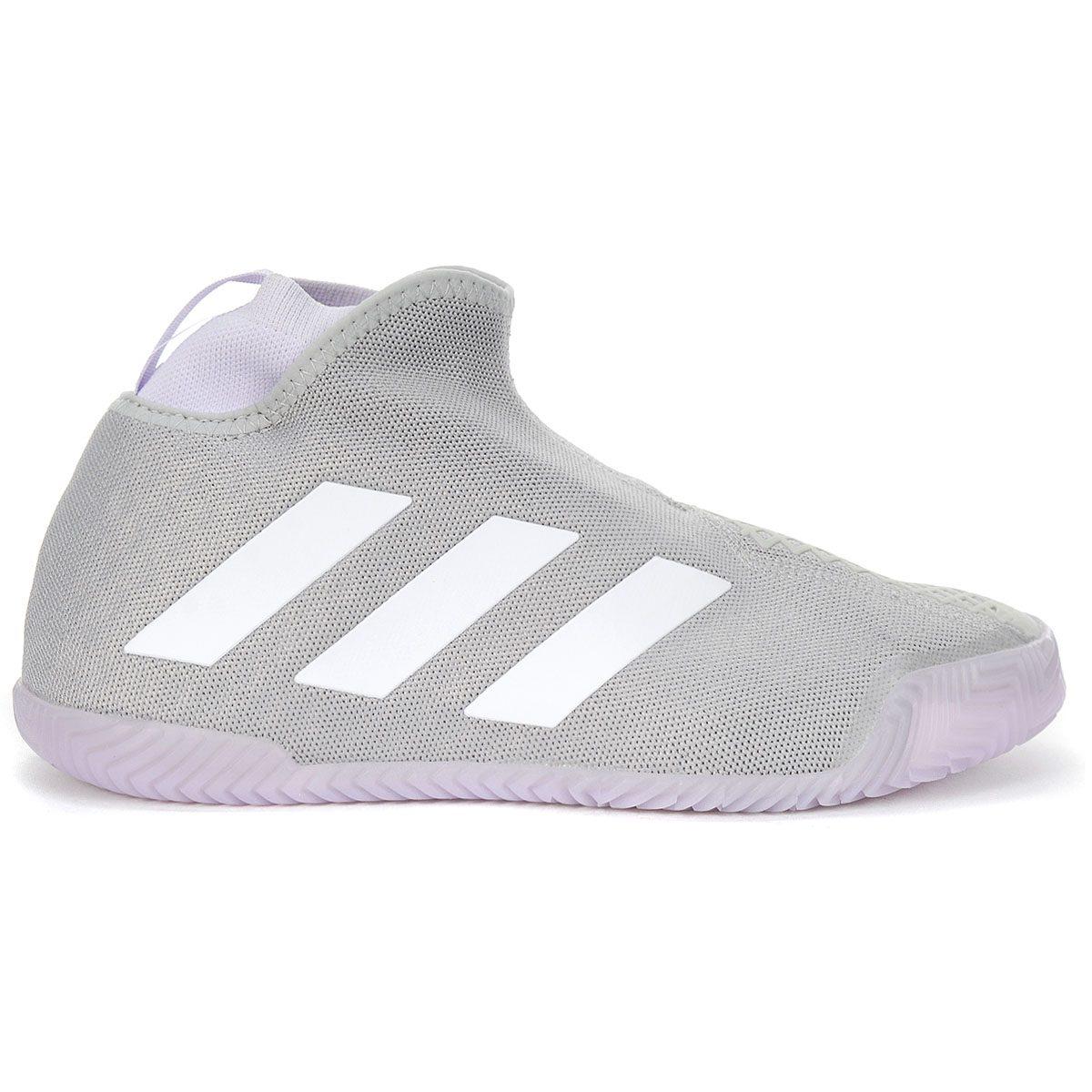 Adidas Women's Stycon Laceless Grey Two